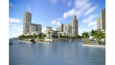 Dự án khách sạn Sea Pearl Nha Trang