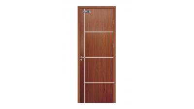 Báo giá cửa nhựa gỗ composite cách âm, chống nước