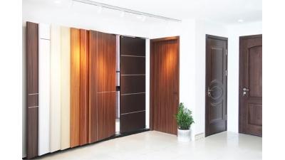 Địa chỉ mua cửa nhựa giả gỗ composite uy tín hiện nay