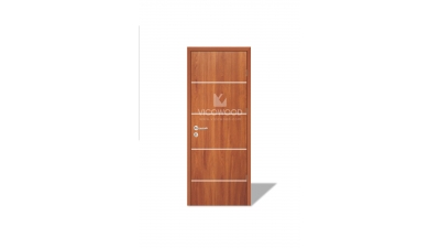 Top cửa nhựa giả gỗ giá rẻ được ưa chuộng 2019