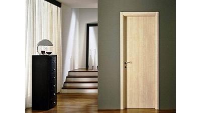 Phân biệt cửa nhựa giả gỗ và cửa gỗ nhựa