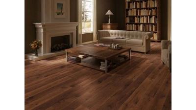Phân tích ưu và nhược điểm giữa sàn gỗ và sàn nhựa