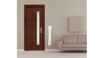 Sử dụng cửa nhựa giả gỗ composite an toàn và bền lâu cần lưu ý những điều này