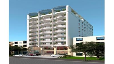 Hải Tiến Hotel Thanh Hóa