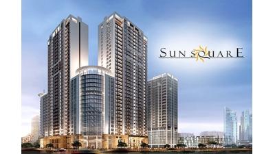 Dự Án Sunsquare 2 Từ Liêm Hà Nội