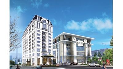 Thái Bình Dream Hotel