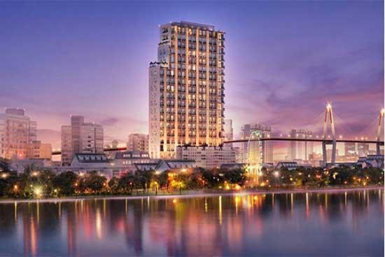 Dự Án Penstudio Tây Hồ Hà Nội