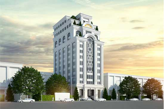 Khách Sạn Phúc Anh Thanh Hóa