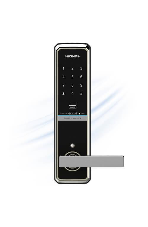 Khóa thẻ từ mật mã H-2300