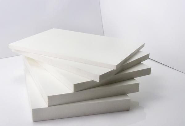Tấm Foam PVC